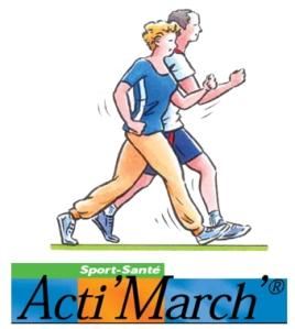 actimarch